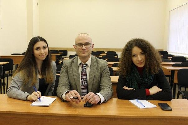 Интервью с К А Новиковым о гражданском праве образовании и о  Интервью с К А Новиковым о гражданском праве образовании и о себе
