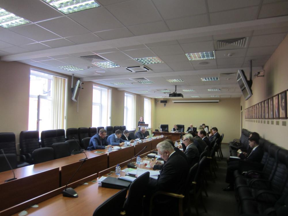Защита кандидатской диссертации А В Богдановой Новости  Защита кандидатской диссертации А В Богдановой
